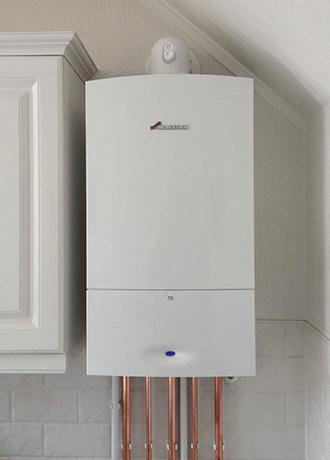 Boiler-Installation-service