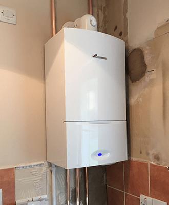 Boiler-Installer-Clydebank