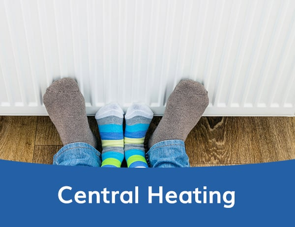 Central-Heating