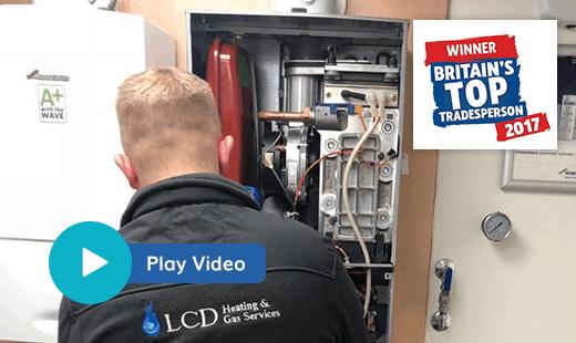 Boiler Service West Dunbartonshire