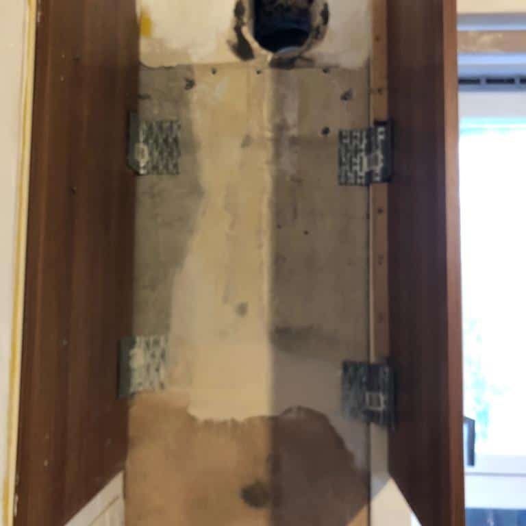 A not so straight forward boiler replacement project 2