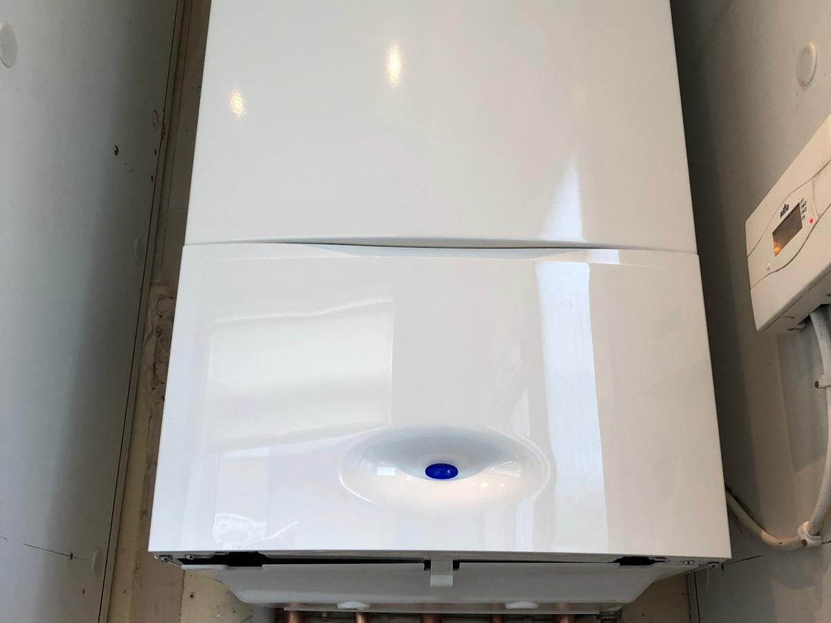 Boiler Replacement Bishopbriggs