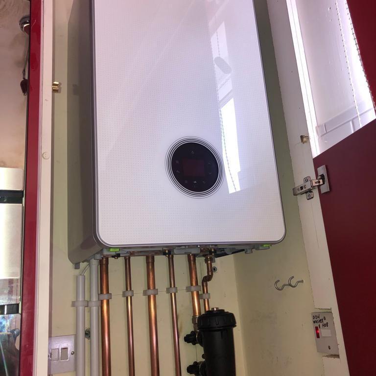 Boiler Installation Balloch